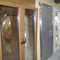 Κούφωμα-Πόρτες
